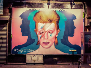 Under Pressure - How David Bowie can inspire better content marketing