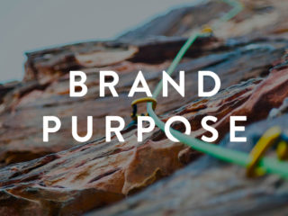 'Brand purpose' vs your brand's purpose