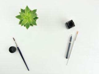 Inktober – 31 days to draw on inspiration