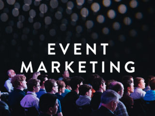 The importance of content marketing for events
