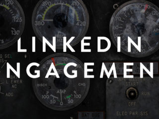 How top asset managers drive LinkedIn engagement