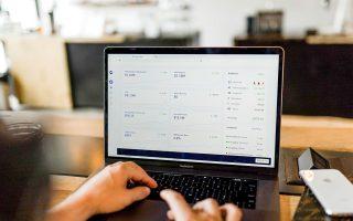 Digital online banking