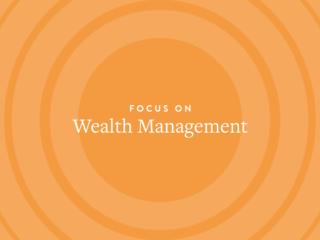 Global wealth trends