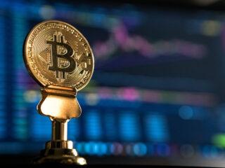 Crypto edges into mainstream markets